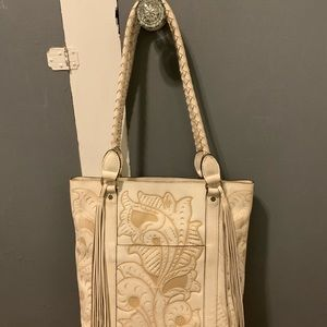 Beautiful Patricia Nash handbag! NWT